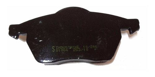 pastilha de freio diant. vectra cd/gls 2.0/2.2 16v syl 1084