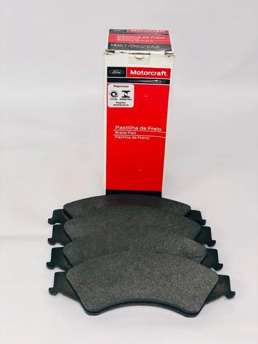 pastilha de freio dianteira original ranger 2012 à 2019
