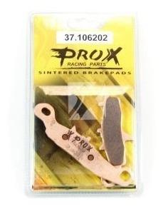 pastilha de freio dianteira prox cr 80 crf 150 kx 85/100