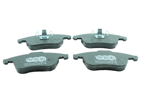 pastilha de freio speed brake peugeot 508 1.6 tdh 16v