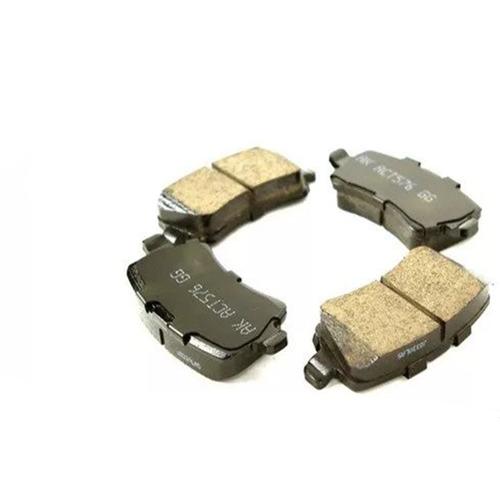 pastilha de freio traseira volvo s60 t6 awd 2010 a 2013