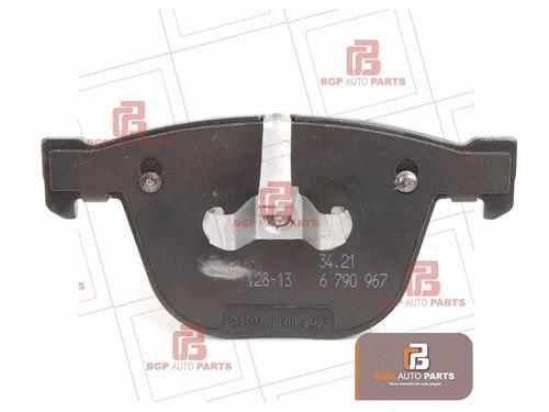 pastilha freio bmw serie 5/7 gt  xdrive/535i 0892.20