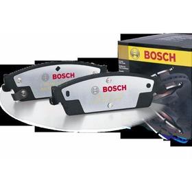 Pastilha Freio Bosch Ceramica Mitsubishi Airtrek Asx Lancer
