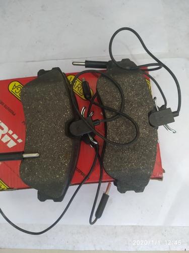 pastilha freio citroen xsara peugeot 306 trw/varga