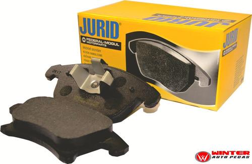 pastilha freio dianteira sportage 1.9 2.0 99/... hq-2130a
