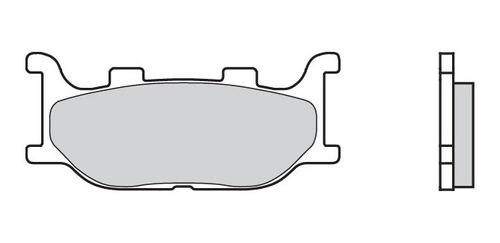 pastilha freio dianteira xj6 carbono cerâmica azul