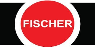 pastilha ktm 640 duke 03 e/d diant- fischer 12204
