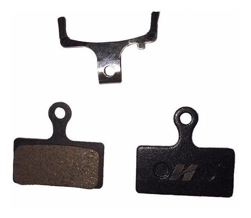 pastilha p/ freio shimano deore slx xt m615 m675 = g01s