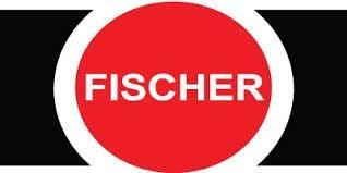 pastilha yamaha 125 yz  (03-ed) tras - fischer - 12216