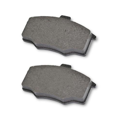 pastilhas de freio dianteira kadett / monza - cobreq n-310