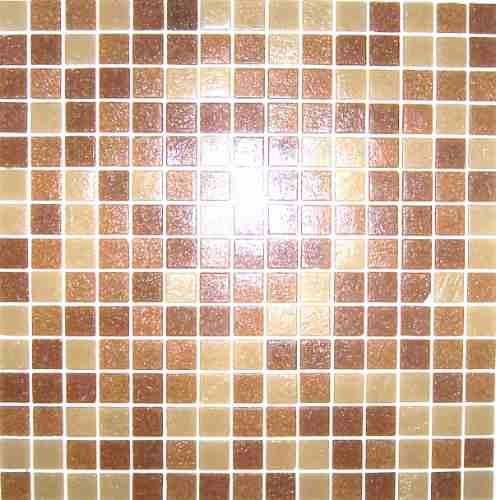 Pastilhas de vidro mosaico varios modelos piso e parede for Mosaico para piso