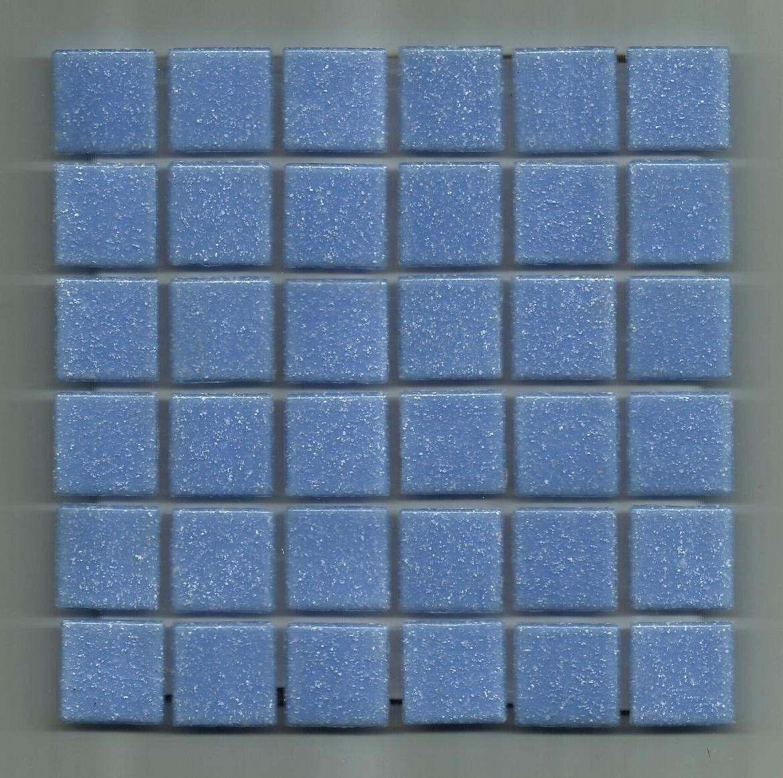 Pastilhas De Vidro Para Revestimento De Piscinas Banheiros; R$ 8 90  #415F8A 1170 1162