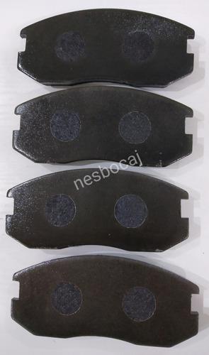 pastilla de freno lancer-signo-mirage-terios-zotye (7417)