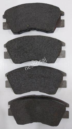 pastilla de freno mitsubishi panel l300 todos los años(7241)