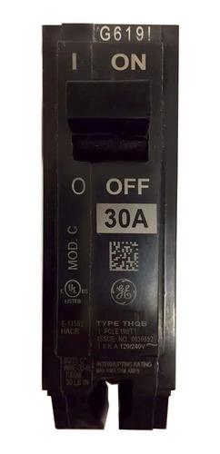 pastilla eléctrica general electric thqb 1130