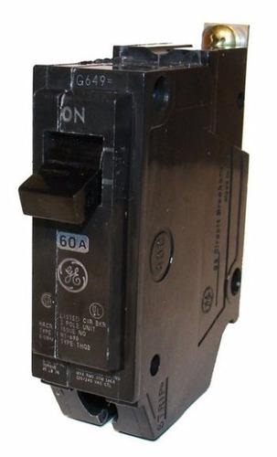 pastilla eléctrica general electric thqb 1160