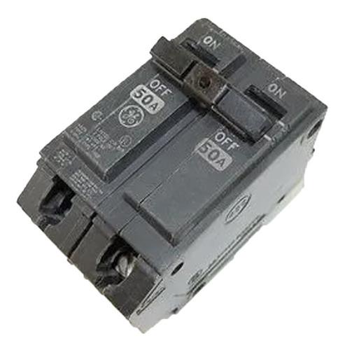 pastilla eléctrica general electric thqb 2150