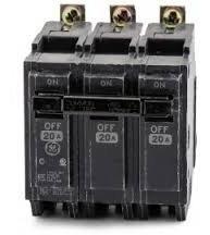 pastilla eléctrica general electric thqb 32020