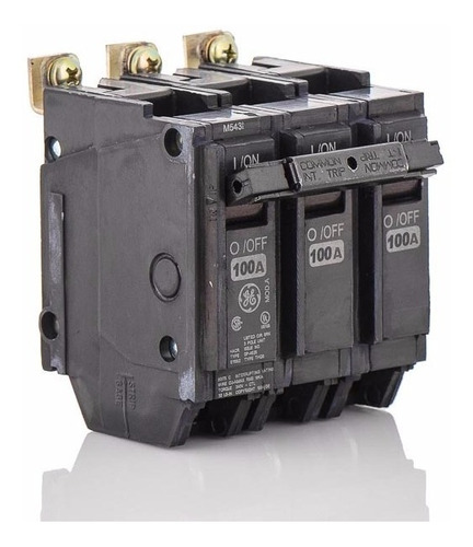 pastilla eléctrica general electric thqb 32100