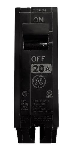 pastilla eléctrica general electric thql 1120