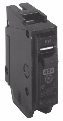 pastilla eléctrica general electric thql 1140