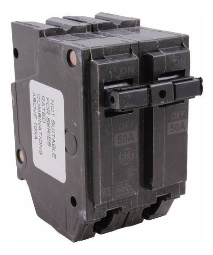 pastilla eléctrica general electric thql 2150
