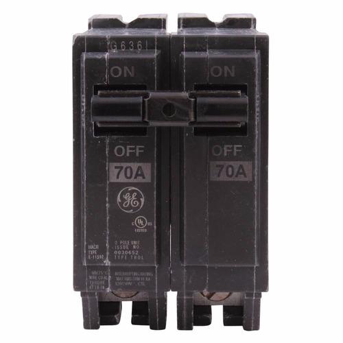 pastilla eléctrica general electric thql 2170