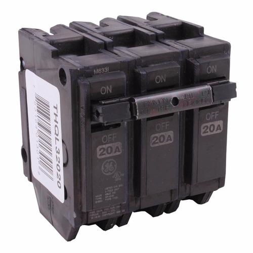 pastilla eléctrica general electric thql 32020