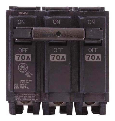 pastilla eléctrica general electric thql 32070