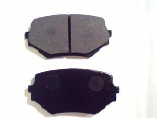 pastilla freno delantera chevrolet grand vitara xl5,xl7.