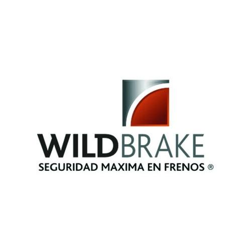 pastilla freno ford ranger explorer mazda  wildbrake premium