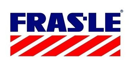 pastilla freno frasle tr koleos 2,5 09/ instalado
