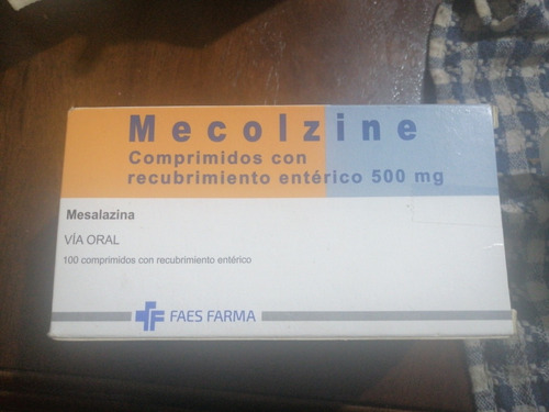 pastilla mecolzine