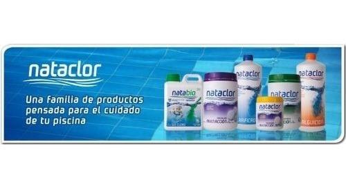 pastilla multiaccion nataclor triple accion envios x3kg
