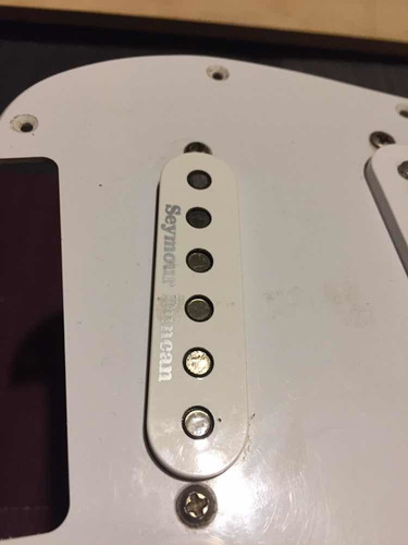 pastilla seymour duncan ssl3 hot for strat