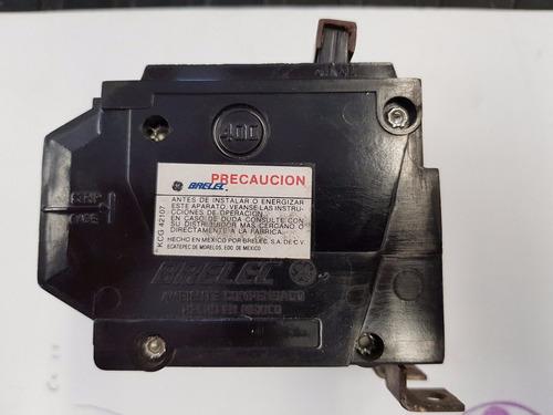 pastilla termomagnética brelec/general electric thqb 32010