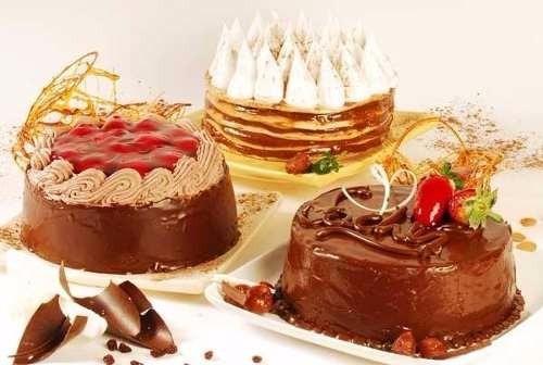 pastillaje lo mejor en decoracion de tortas