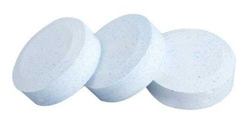 pastillas cloro triple accion x 1 kg