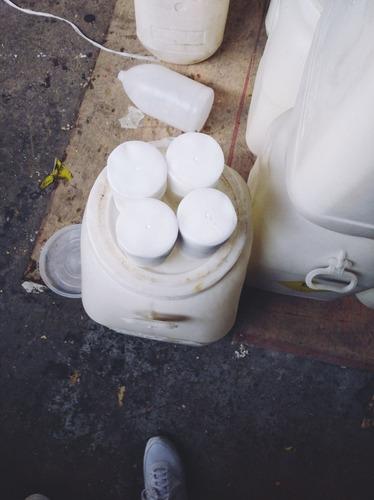 pastillas de cloro al 90% de pureza
