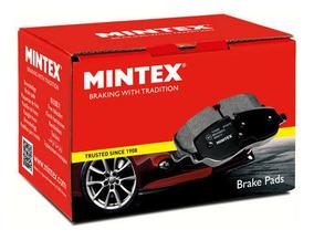 Nuevo VOLVO XC90 D5 Genuino Mintex Discos De Freno Trasero x2 Par