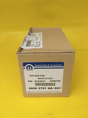 pastillas de frenos cherokee kk 08-13 delanteras mopar a/rui