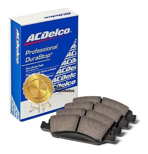 pastillas de frenos chevrolet  tracker del