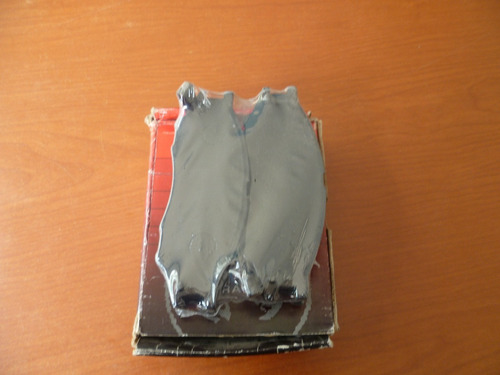 pastillas de frenos delantera nissan almera brakepro 8311