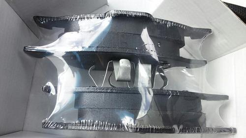pastillas de frenos delanteras ford focus 09/11, mazda 3.