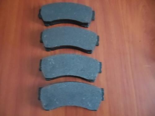 pastillas delanteras ford fusion/mazda 6 8521 8277-8521
