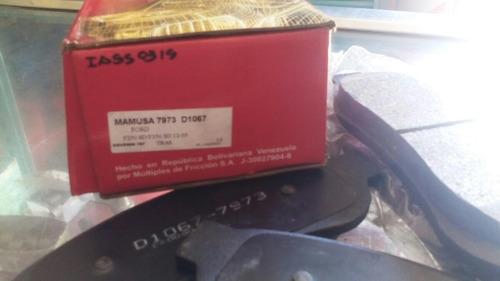 pastillas f350,250 super duty (7973)