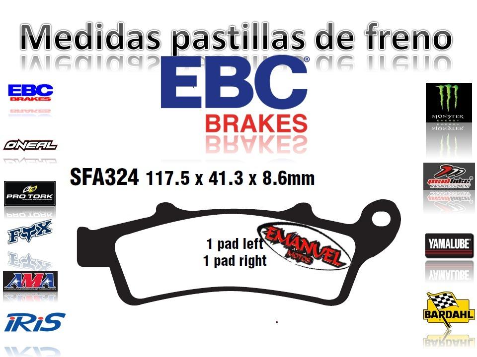 1989-1994 Mercedes Clase SL R129 SFK0011C Kit de montaje de freno de mano zapatos y