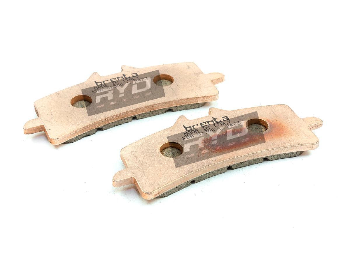 4 X Cubo//Rueda De Repuesto golpe en Stud M12 X 1.25 mm 14.3 mm Spline 63 mm de largo