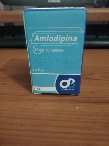 pastillas para frenos delanteros amlodipino
