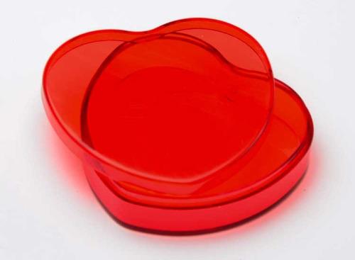 pastilleros acrilicos corazonmipaco329